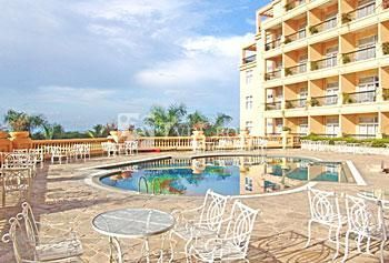 Golden Phoenix Seaview Hotel 4*
