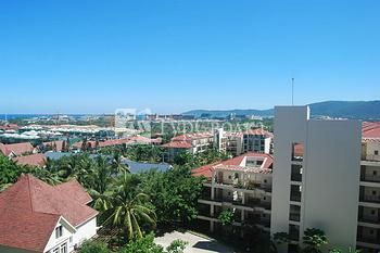Sunshine Holiday Resort Apartment Sanya Yalong Bay 4*