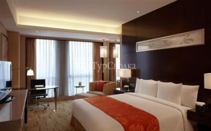 Courtyard Jiading Marriott Shanghai 4*