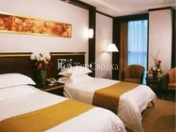 Golden Jade Sunshine Hotel 4*