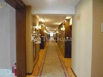 Hejiahuan Holiday Hotel(Siping Road) 3*