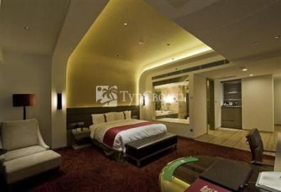 Holiday Inn Shanghai Songjiang 4*
