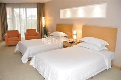 Lake Meilan International Convention Center 4*