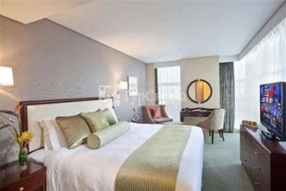 Regal Plaza Hotel and Residence 4*