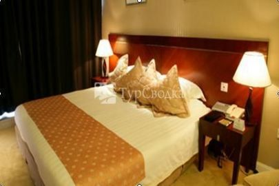 Riverfront Business Hotel 4*
