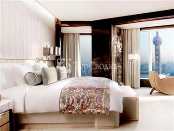 The Ritz-Carlton Shanghai Pudong 5*