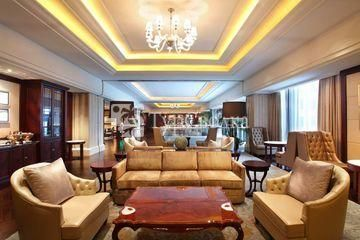 Waldorf Astoria Shanghai on the Bund 5*