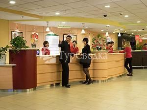 Hotel Ibis Shenyang The Centre 2*