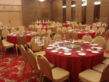 Wenec Business Hotel 4*