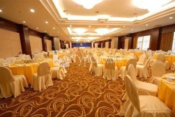 Best Western Xuzhou Friendship Hotel 2*