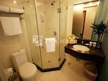 Green Tree Inn Xuzhou Minzhu South Road 3*