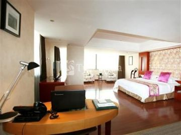 Tangshan Iris Orchard All Suites Hotel 3*