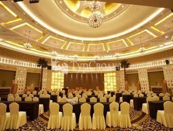 Howard Johnson Onehome Hotel  Wenzhou 5*
