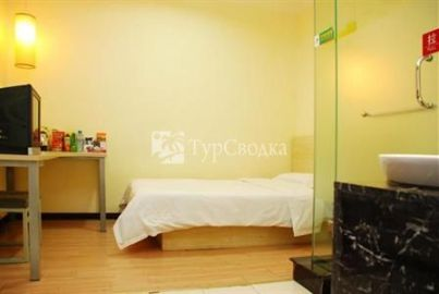 Crystal Business Hotel 2*