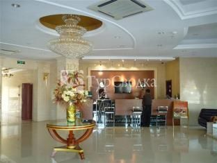 Green Tree Inn (Yinchuan Beijing Road) 2*