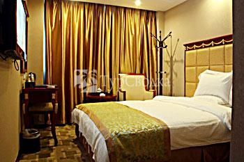 Ningxia Labor Union Hotel 3*