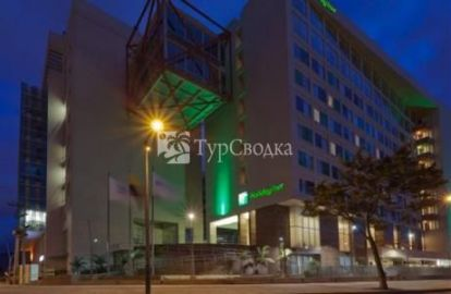 Holiday Inn Bogota Airport 4*