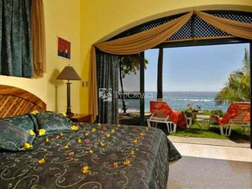 Tango Mar Hotel Beach, Spa & Golf Resort 4*