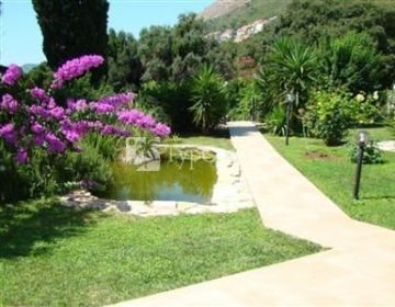 Hedera Estate - Villa and House 3*