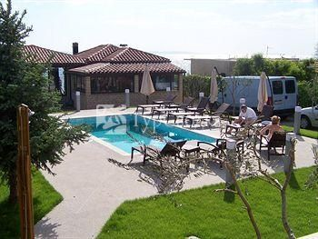 Villa Hotel BB (Apartments Bozikovic) 3*