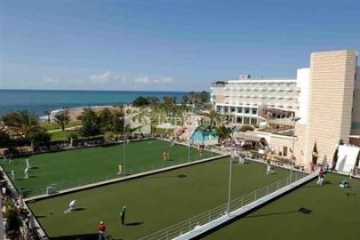Athena Royal Beach Hotel 4*