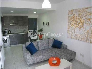 The Palms Hotel Apartments Yermasoyia 3*