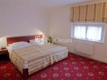 City Inn Hotel Prague 3*
