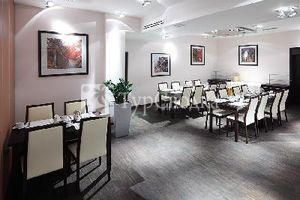 Clarion Hotel Prague City 4*