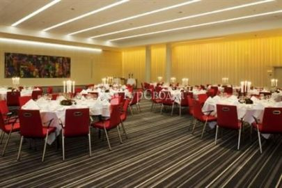 Crowne Plaza Hotel Copenhagen Towers 4*