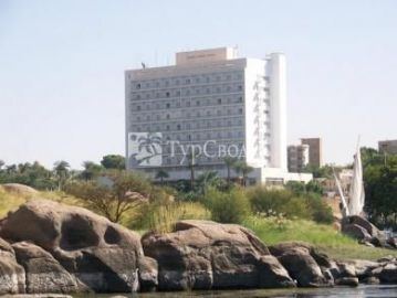 Hotel New Cataract Aswan 4*
