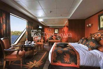 MS Amarco Aswan-Luxor 3 Nights Nile Cruise Friday-Monday 5*