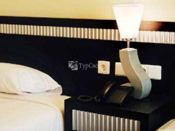 Elysses Apartment Hotel 4*