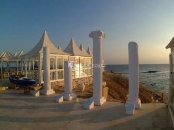 Kahramana Beach Resort 5*