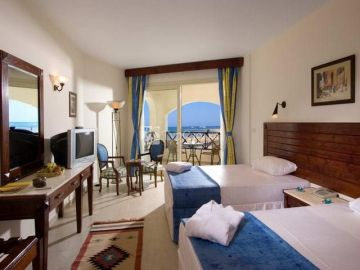 Moon Resort Marsa Alam 4*