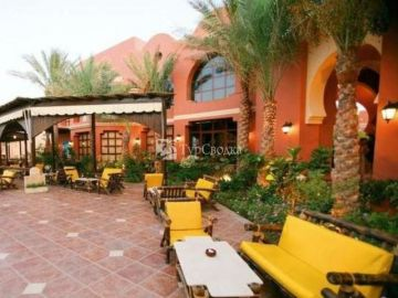 Magic Life Sharm El Sheikh Imperial 5*