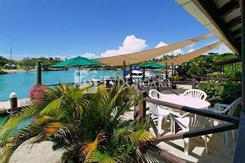 Musket Cove Island Resort 3*