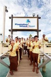 Plantation Island Resort 3*