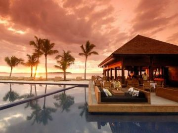 Fiji Beach Resort & Spa Managed by Hilton 5*