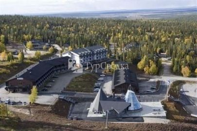Lapland Hotels Olos 3*