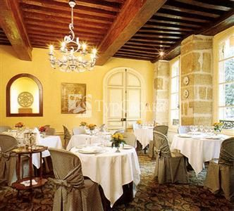 Logis Grand Hotel Montespan Talleyrand 3*