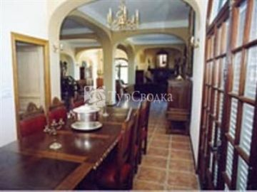 The Manor Bed And Breakfast Calvi 4*