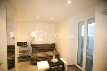 Gambetta Residence Cannes 3*