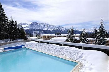 Domaine De L'Arselle Residence Chamrousse 3*