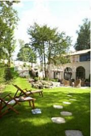 Les Hautes Bruyeres Bed & Breakfast Ecully 2*