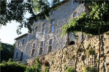 Chateau la Roque Chateaux & Hotels de France 3*