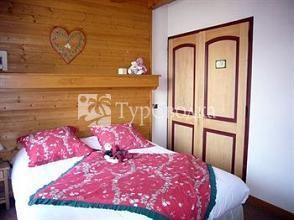 Le Crychar Hotels-Chalets de Tradition Les Gets 3*
