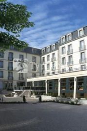 Residence Les Sources Luxeuil-les-Bains 3*