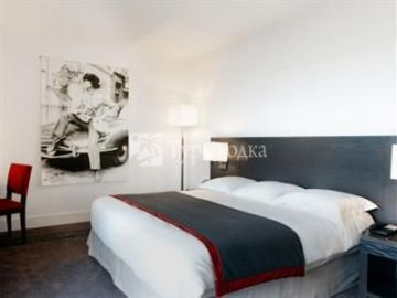 New Hotel of Marseille - Le Pharo 4*