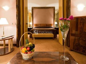 Four Points by Sheraton - Hotel Elysee Palace Nice 4*