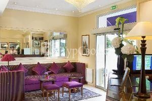 Hotel Champs-Elysees Friedland 4*